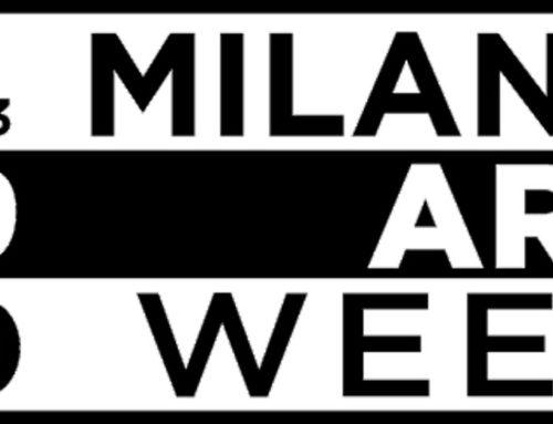 Milano Art Week, confermate le date dal 7 al 13 settembre