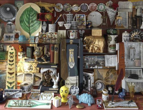 Fornasetti Store: un negozio eclettico che ancora oggi fa parlare di sé